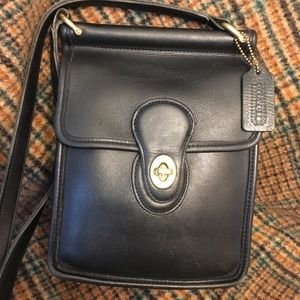 Coach Vintage Murphy Bag #9930